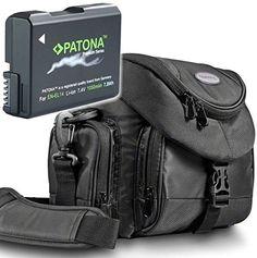 Kit Mantona Premium SYSTEM TASCHE + NEU!! Bundlestar *: Amazon.de: Elektronik