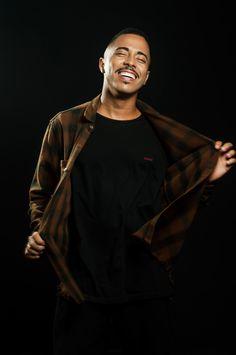 Mateus Fox Modelo, apresentador, dj, ator