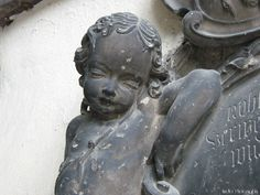 St.Peter cemetery downtown Salzburg, Cemetery, Buddha, Beautiful Places, Statue, City, Cities, Sculptures, Sculpture