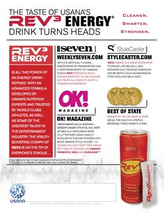 your health. your life. your way.    For more info go to www.ThriveIntl.usana.com