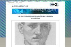 Monográfico de la revista Don Galán dedicado al dramaturgo Antonio Buero Vallejo