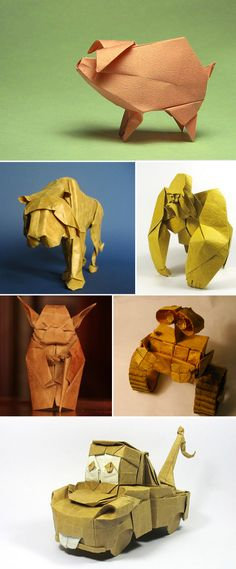 awesome origami!!