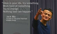 Jack Ma, the founder of Alibaba group and one of the world's most successful entrepreneur has some wonderful advices that every entrepreneur should read. Relationship Problems, Relationship Advice, Marriage Advice, Dating Advice, Good Ma, Startup News, Jack Ma, Motivational Quotes, Inspirational Quotes