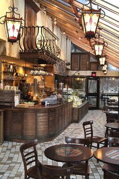 Cozy coffee shop design ideas 8 - Savvy Ways About Things Can Teach Us Rustic Coffee Shop, Cozy Coffee Shop, Best Coffee Shop, Coffee Shop Design, Coffee Shops, Coffee Maker, Coffee Machine, Cafe Bar, Bistro Design