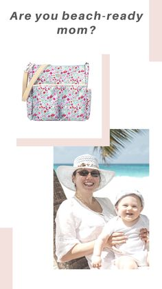 Kiwisac: Designer Diaper bags for the summertime at affordable prices Maternity Bags, Liberty Bag, Stroller Bag, Kids Lunch Bags, Toddler Backpack, Baby Diaper Bags, Beach Ready, Baby Essentials, Baby Products