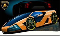 Futuristic Cars, Futuristic Design, Future Transportation, Lamborghini Cars, Hot Wheels Cars, Future Car, Royce, Exotic Cars, Concept Cars