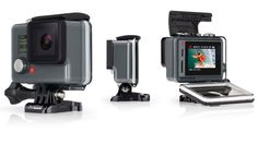 Win The New GoPro HERO+LCD #DiveCriticGoPro