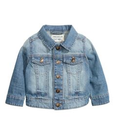 Denim Jacket   Product Detail   H&M