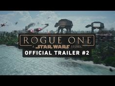 BD-BLOGEUR: Rogue One: A Star Wars Story Trailer #2 (Official)...