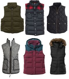 Puffer vest are a staple in my fall and winter wardrobe, great for those nice warm days when it's not too cold, but you need a little something. They are also perfect for the unpredictable of…