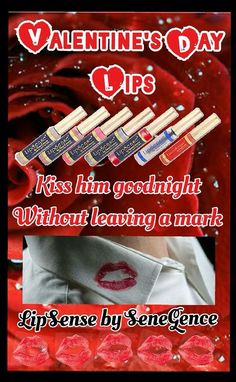 ❤️VALENTINES DAY SPECIAL❤️ Get your LipSense Starter Set for Valentine's Day ❤️ Only $66 save 10%. But wait, there's more. As it is the month of LOVE I will give you a extra 15% OFF reducing the set to $56.10. That's a total saving of 25% OFF, but only till Sunday 7th February 2016. ❤️ ✔️️Smudge proof ✔️Water proof ✔️Gluten free ✔️Lead free ✔️Wax free ✔️Vegan ✔️Not tested on animals ✔️Hypoallergenic ✔️Lasts up to 18hrs SET INCLUDES: 1 x Lippy in your choice of colour 1 X Gloss 1 X Oops