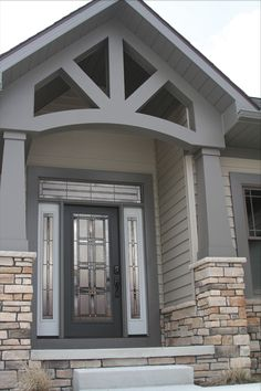 Entry door with sidelights. Legacy Steel Entry Doors   Photo Gallery   ProVia