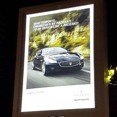 #Casino A Monte Carlo anunciar Renault, Citroën o Seat seria de pobres. #maserati #publicitat #advertising #cotxes #cars #luxe #luxury #pijos #posh #billboard #anunci by albertcuesta from #Montecarlo #Monaco