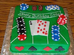 Birthday Party Ideas | Birthday Party Themes | Casino Night Birthday Party | On the Go Casino® Parties - Phoenix and Tucson, Arizona