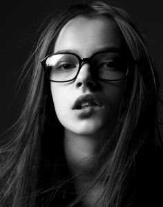 classic black beauties #Spectacles