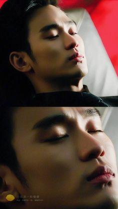 Jang Tae Young   Real #KimSooHyun #김수현