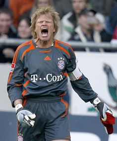 FC-Bayern-Legende: Alles Gute, Bulle Roth