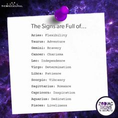 The Signs Are Full Of - https://themindsjournal.com/the-signs-are-full-of/