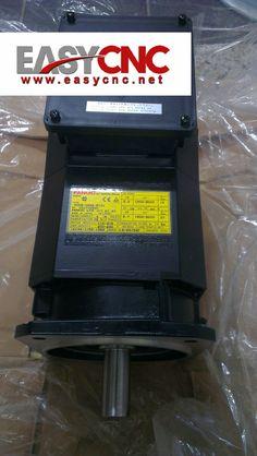 A06B-0382-B100 Motor www.easycnc.net