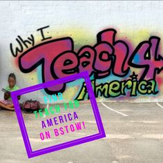Support Teach for America on Bstow