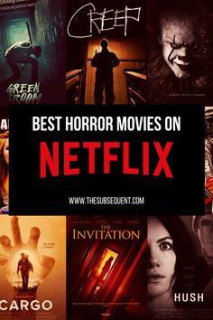 30 Best Horror Movies on Netflix