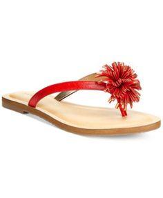 Alfani Women's Pucia Thong Sandals