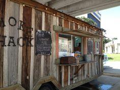 The Smoke Shack - BBQ Truck San Antonio