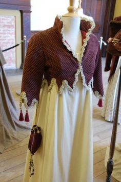 Belsay Hall – Regency delights and Jane Austen – Tammy Tour Guide