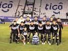 Equipo Titular del Club Olimpia, mayor ganador histórico de torneos locales y único 8 veces campeón de copas internacionales