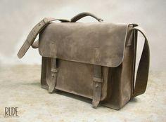 Posman leather 01