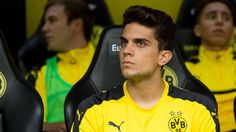 Marc Bartra 'happy' with his recovery following Dortmund bus attack