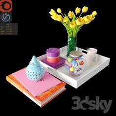 Tulips_Decor_Set