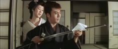 sleepy eyes of death ichikawa raizo   Sleepy Eyes of Death: The Chinese Jade   Film Smash