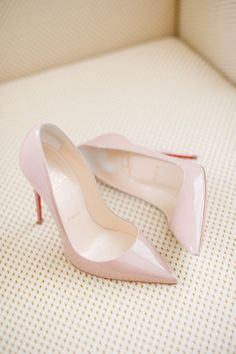 Shoe Obsession // Something classy.
