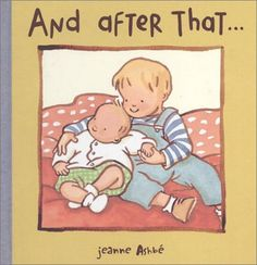 25 Children's Books That Depict Breastfeeding - Mothering Community Big Sister Bag, Baby Sister, How To Develop Confidence, Wordless Book, Attachment Parenting, Baby Health, Good Parenting, Baby Wearing, Baby Care