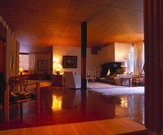 Alvar Aalto Houses - Timeless Expressions näyttely Soulissa 16.3.-16.4.2006 - Suomen suurlähetystö, Soul : Ajankohtaista : Uutiset