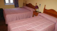Hostal Nuria - 1 Sterne #Guesthouses - EUR 27 - #Hotels #Spanien #Trujillo http://www.justigo.de/hotels/spain/trujillo/hostal-nuria_32817.html