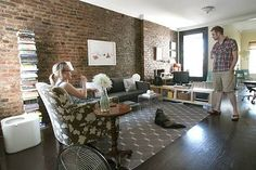 brooklyn style house - Google Search