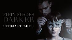 This Valentine's Day, forget the past. Watch the Fifty Shades Darker trailer…