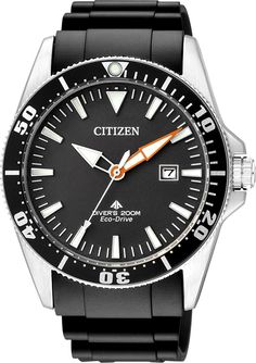 CITIZEN ECO DRIVE PROMASTER SEA BN0100-42E