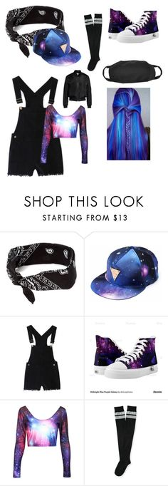 """""""Taddl Style"""" by cuteemogirlnight ❤ liked on Polyvore featuring claire's, Aéropostale and Sans Souci"""
