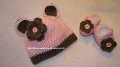 Sapatinhos Para Bebê - Life Baby: Abril 2012