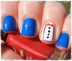 A Girl and Her Polish: Digit-al Dozen Does: Geeks - Doctor Who