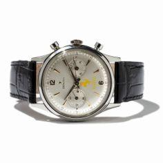 Zenith Scuderia Ferrari Chronograph 1950s