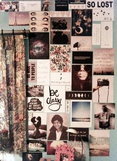 Tumblr room :) hey look there's Haz!