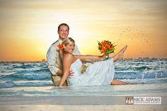 "trash the dress photo shoot ideas | Ledet- ""Trash the Dress"" photo shoot – Lighthouse Beach, Sanibel ..."