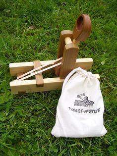 The Backyard Ogre Catapult how to build the backyard ogre catapult | kid stuff | pinterest