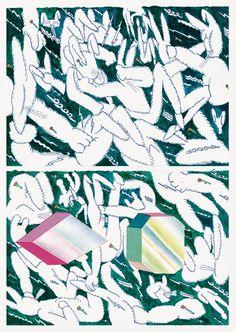 Always-updated list of recommendations for alternative anti-Manga & Gekiga: weird, experimental, avant-garde & Garo (ガロ) magazine mangaka published outside of Japan. Art Festival, Comic Art, Romance, Japan, Manga, Comics, Sweet, Illustration, Blog