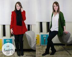 Looks da Sá: sugestões de roupas para usar no frio (fugindo da calça jeans!) » Coisas de Diva