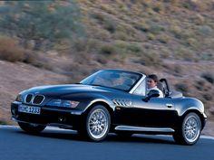 BMW Z-3